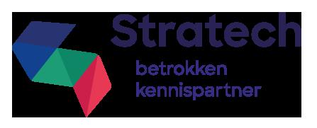 Boekingsysteem Stratech logo
