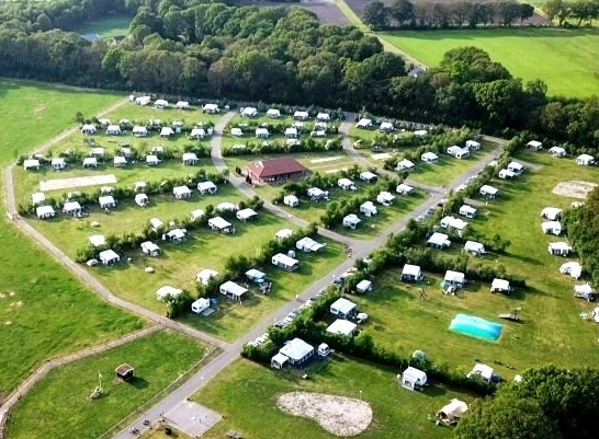 Volle camping