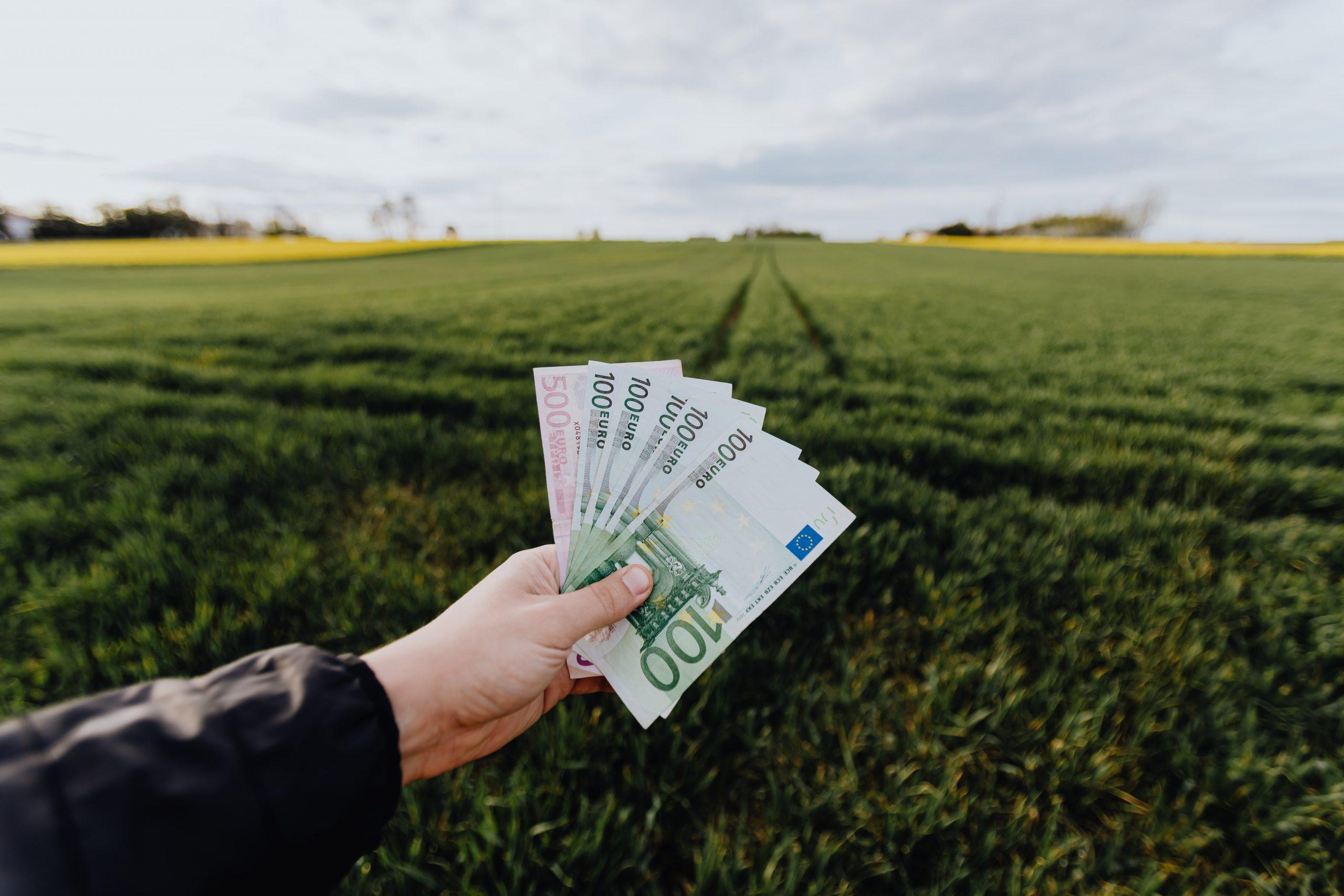 Extra inkomsten en tarieven op een camping