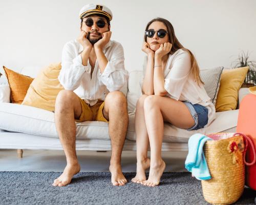 Annuleringsvoorwaarden camping - Geef je bij annuleren het geld terug