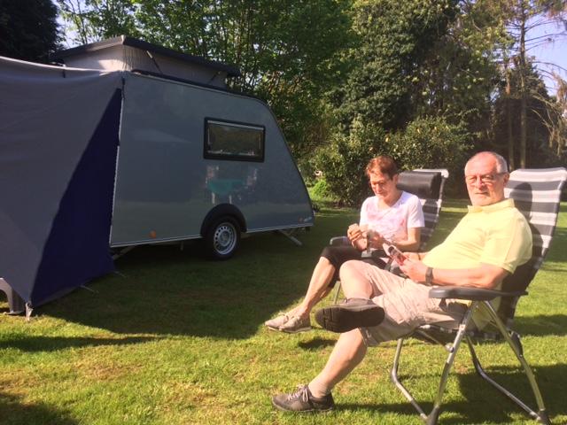 Persona - Marketing voor campings - innovatie, websites en strategie